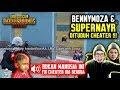 \BUKAN MANUSIA INI\ BENNYMOZA & SUPERNAYR DITUDUH CHEATER SAMA BOCIL !!! - PUBG MOBILE INDONESIA