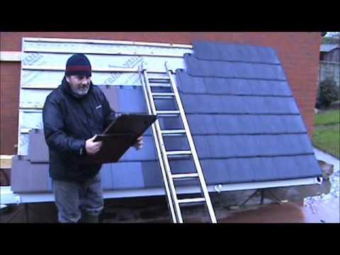 Envirotile - Best Performing & Strongest Recycled Plastic Roof Tile