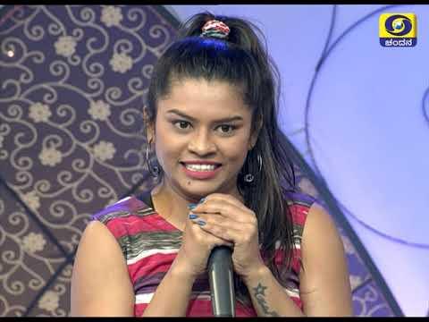 Dance Samara - Dancing Star of Karnataka | Episode 9 | Elimination Rounds | 01-02-2019 | DD Chandana