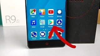 Nubia Z17 - UPDATE - Play Store Installed & Working - Root Required!