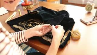 Restauració Vestuari Verge de Cap i Pota