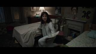 The Conjuring 2 Clip - Something's In My Room
