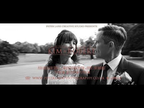 Amazing Bush Hill Golf Club wedding - cinematic highlights by Peter Lane Creative Studio