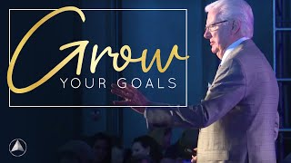 Goals are for Growing 🌱 Bob Proctor