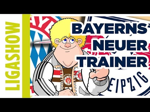 Hasenhüttl zu Bayern? Wer wird der nächste Trainer? LIGASHOW