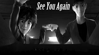 Video See You Again (Big Hero 6) download MP3, 3GP, MP4, WEBM, AVI, FLV Desember 2017