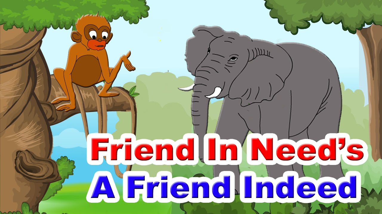 a friend in needs a friend indeed essay meaning