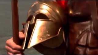 Persas vs griegos. Las Guerras Médicas
