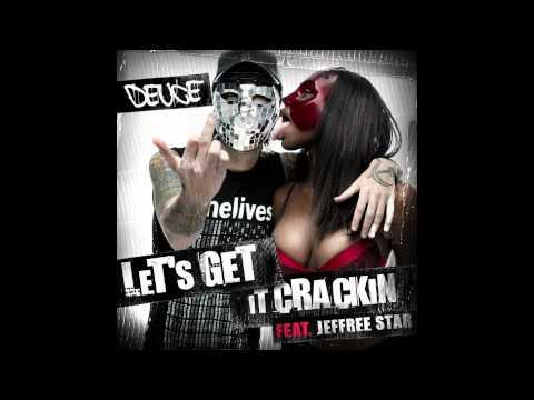 deuce let\'s get it crackin\'. Deuce - Let's Get It Crackin' (Acapella) - послушать онлайн mp3 на большой скорости
