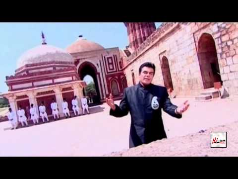KOI SALEEQA HAI ARZOO KA - WARIS BAIG - OFFICIAL HD VIDEO - HI-TECH ISLAMIC - BEAUTIFUL NAAT