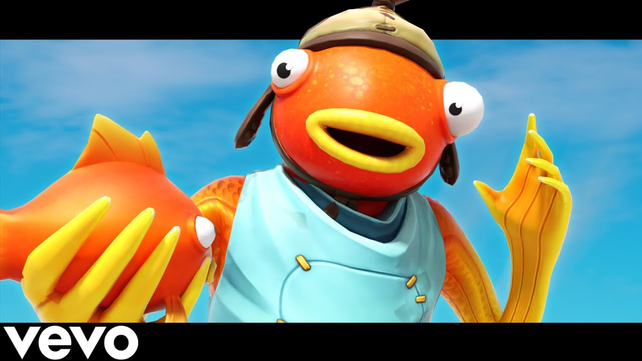 Download Tiko - Fishy On Me (Official Music Video)