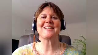 Meet a Woman in STEM - Laetitia O'Neill