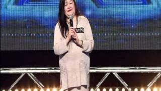 Baixar Gail Matikainen - Full Audition  - The X Factor Australia 2011- FUNNY