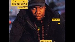 Watch Boogie Down Productions Edutainment video