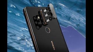 Представлен Nokia X71, он же Nokia 6.2/Видео блог Анюта
