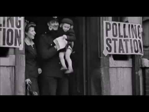 Tony Benn - A History of the Labour Movement