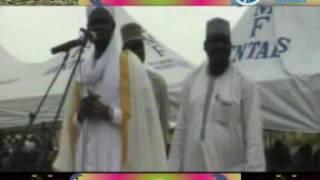 ILE OLOHUN-Sheikh Sulaimon Faruq Onikijipa