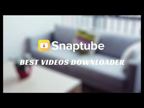 YouTube Downloader and MP3 Converter Snapt