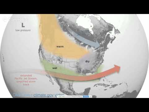 The Winter Weather Outlook with @NOAAClimate & @PBSLrnMedia