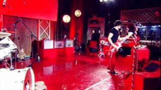 The White Stripes - Blue Orchid (Live @ Maida Vale)
