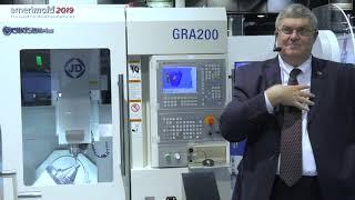 On-Machine Inspection Eliminates Machine Interruption