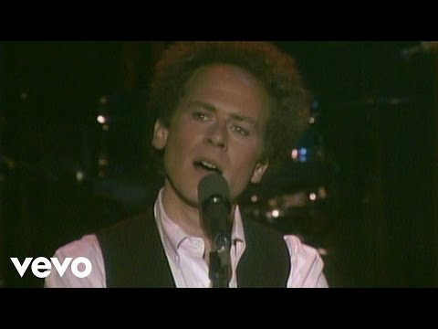 Simon & Garfunkel - American Tune (from The Concert in Central Park)
