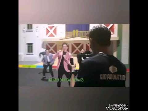 Khai Bahar Shooting MV Single Baru #123