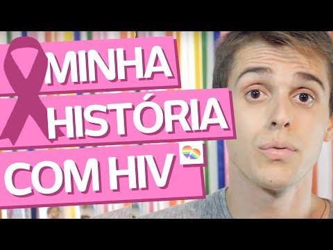 POSITIVO PRA HIV? E AGORA?
