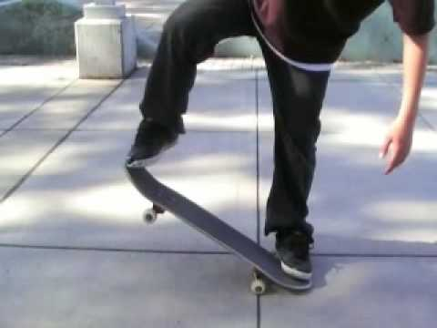 How To Ollie North