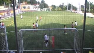 Витоша 13-София спорт 2:4 (деца родени 2005 ) Футбол 9