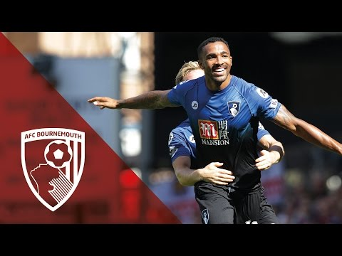 Wilson signs | All of Callum Wilson's goals for AFC Bournemouth as he pens new four-year deal