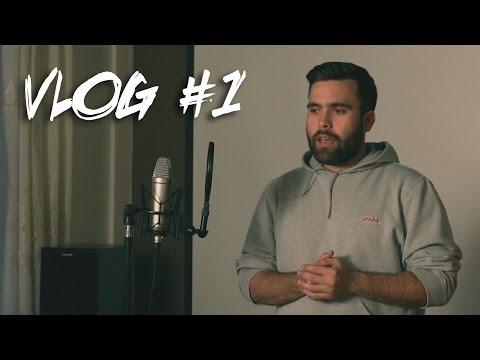 bona // Vlog #1 // JDM Τραγούδι και FH3 Video