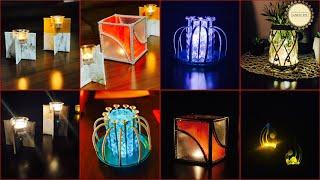 5 Super Unique Room Decor With Lights| gadac diy| Craft ideas| diy decor| Diwali decoration ideas