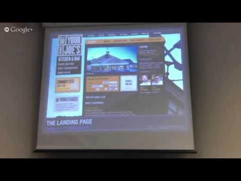 Lisa Sabin-Wilson: Scoping WordPress Projects -- WordCamp Grand Rapids 2013