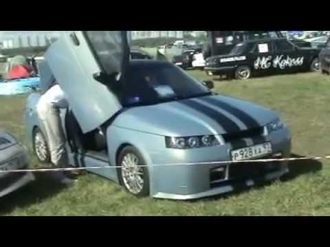 фото автомобилей русских