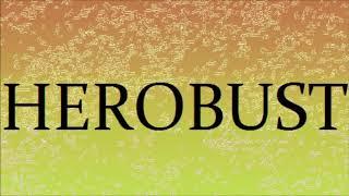 Herobust - Debt N Eight