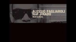 Alessio Pagliaroli - Distractions feat. Jinadu (Frankey & Sandrino Remix)