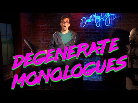 Punished Bets: Degenerate Monologues : UneasyAlliance