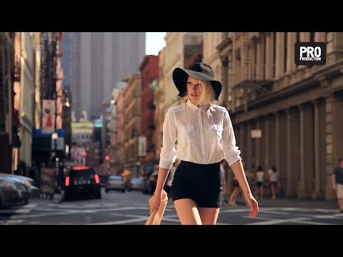 СЪЕМКА В НЬЮ-ЙОРКЕ / Chinatown - Broadway (Highimage)