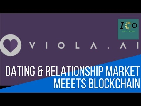 Viola.AI ICO Review by ISeeO Reviews || Dating Industry Meets BlockChian