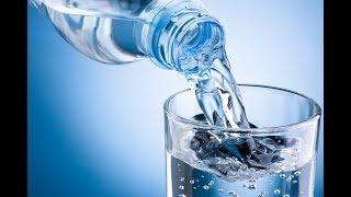 Худеем на воде 2 стакана воды на тощак