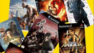 CLIVE BARKER'S JERICHO (Zero Punctuation) (Video Game Video Review)