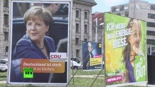 Немцы перед выбором: вегетарианские дни, запрет на опоздание поездов или картофельный суп