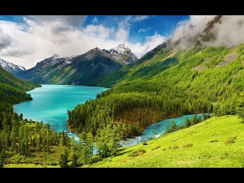 beautiful places earth