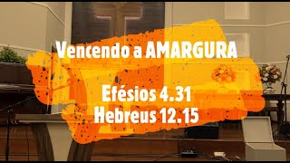 IP Arapongas - Pr Donadeli - Vencendo a Amargura - 12-07-2020