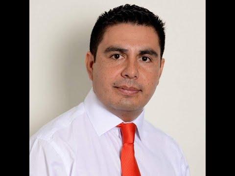 Descargos David Bustos Bustos, por recurso legal