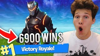 TOP FORTNITE PLAYER LIVE!! CANT STOP WINNING