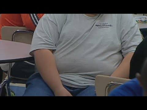 'They Want To Be Here': Allina Program Helping Teens Battle Obesity
