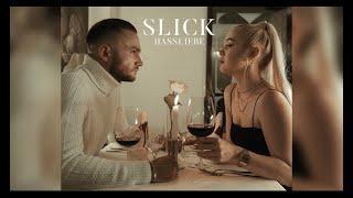 SLICK - HASSLIEBE (Prod. PAIX X Akhan Beats)
