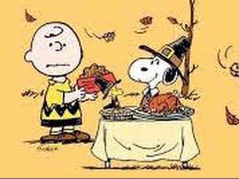 A Charlie Brown Thanksgiving full story movie episode - best app demos for kids - Ellie
